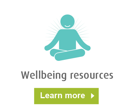 IMPROVING WELLBEING