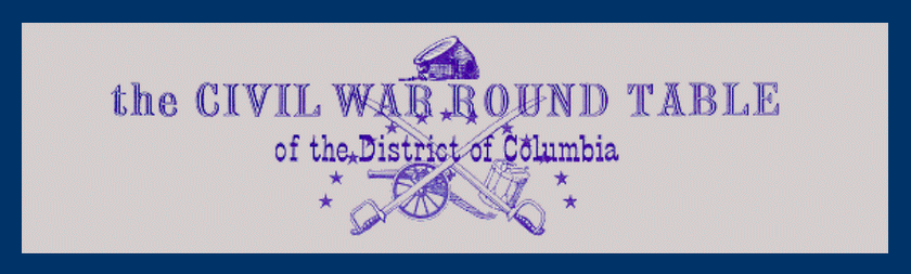 Resources - The Civil War Round Table<br> of the District of Columbia