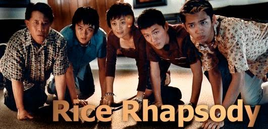 Rice Rhapsody, 2