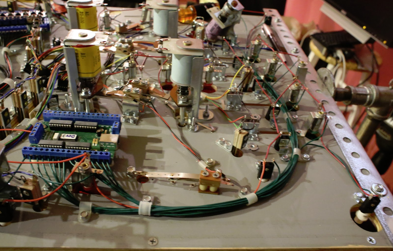 pinball chameleon s guide to diy pinball machine construction the rh pinballchameleon blogspot com