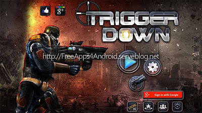 Trigger Down Pro Free Apps 4 Android