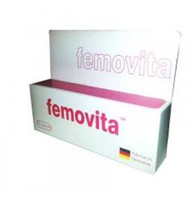 femovita  capsule menopauza si premenopauza