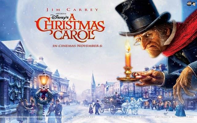 Disney a Christmas Carol Movie Online Free