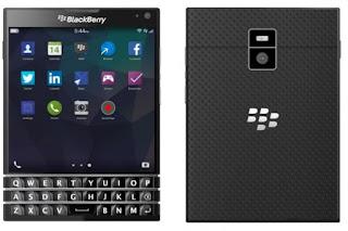 Harga dan Spesifikasi BlackBerry Q100 Terbaru