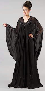 UAE Fancy abaya