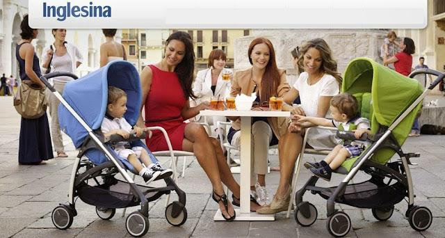 Tips Memilih Stroller Baby