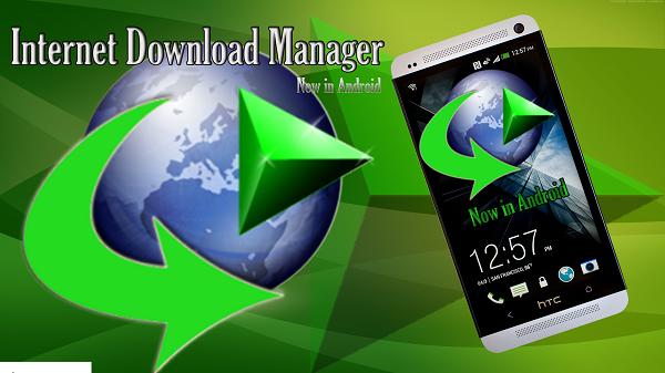 IDM Android Apk İndir