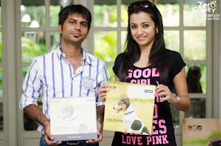 Trisha+Stills+At+CAD+2013+Calender+Launch+(5)