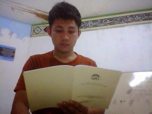 Kang Mas Taufiq