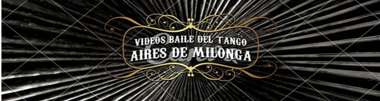 """Videos de Milongas de Tango """"Buenos Aires"""" airesdemilonga"""