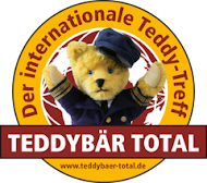 Мои мишки участвовали в выставке в Мюнстере с Kyiv Teddy Bear shop!