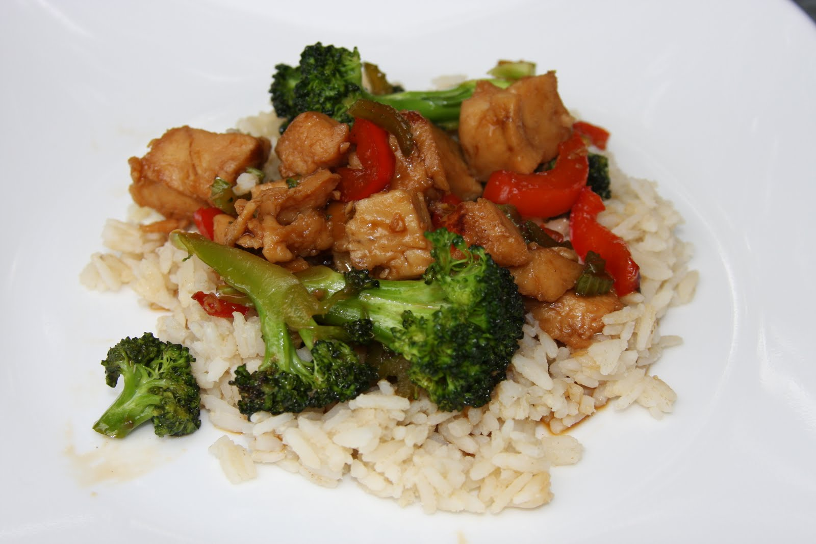 ... stir fry chicken stir fry recipe chicken stir fry in 4 easy chicken