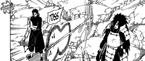 Naruto ch 601