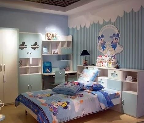 Habitaciones bebe idea de habitacion baby disney for Habitaciones infantiles disney