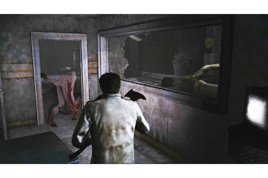 Specifications Of Silent Hill 5 PC Game