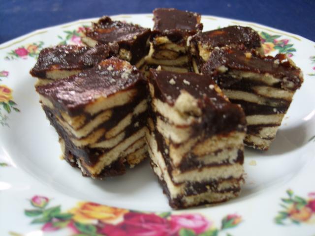 Kek Batik Milo Cake Ideas and Designs