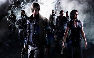 wallpaper re6