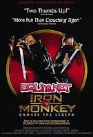 فيلم Iron Monkey