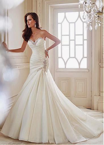 el vestido mas lindo del mundo de novia – vestidos largos