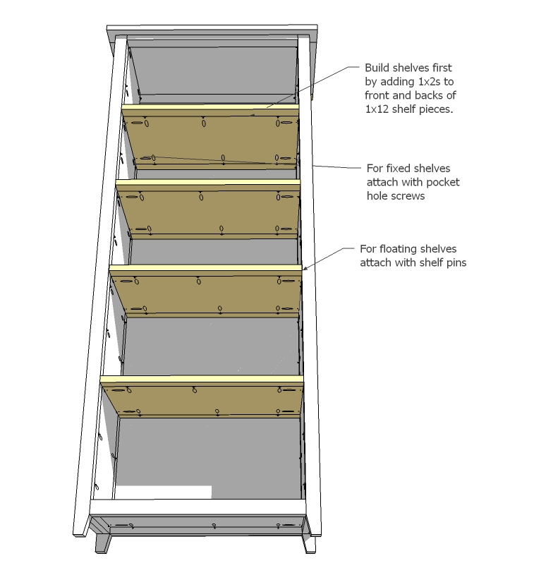 Woodworking Project Design Software : Wooden Storage Shed, You Can Do It!