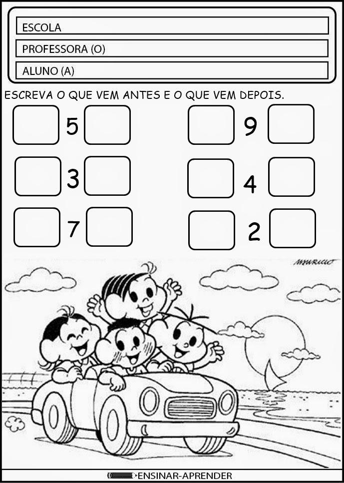 Suficiente Cantinho do Educador Infantil