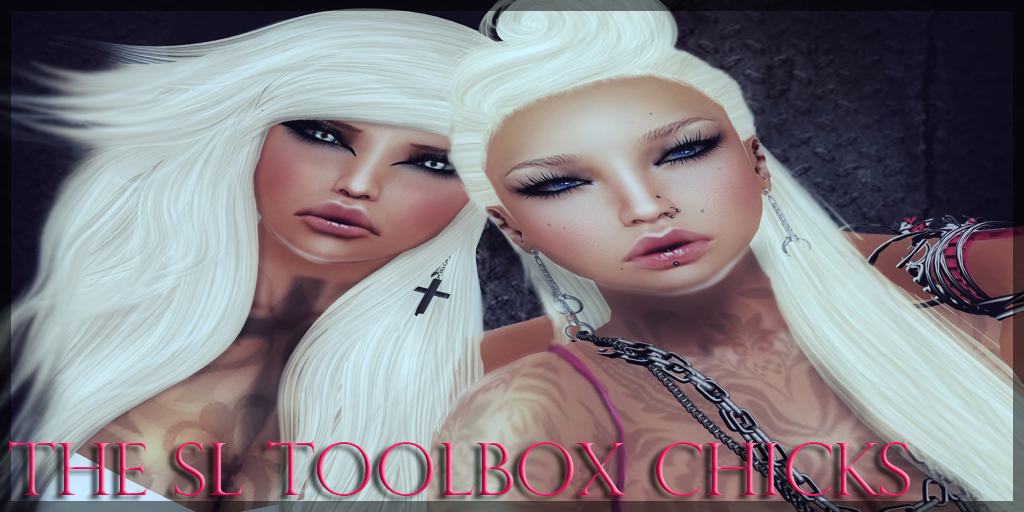 The SL Toolbox Chicks