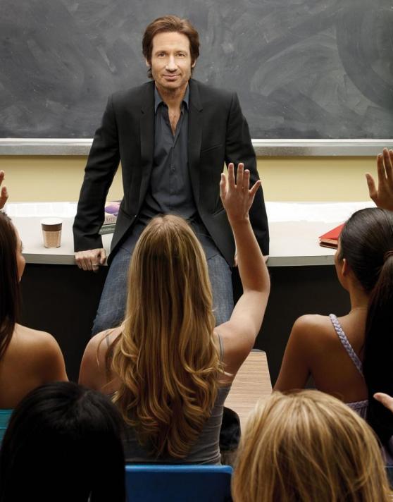 Hank as a professor 558x712 jpg