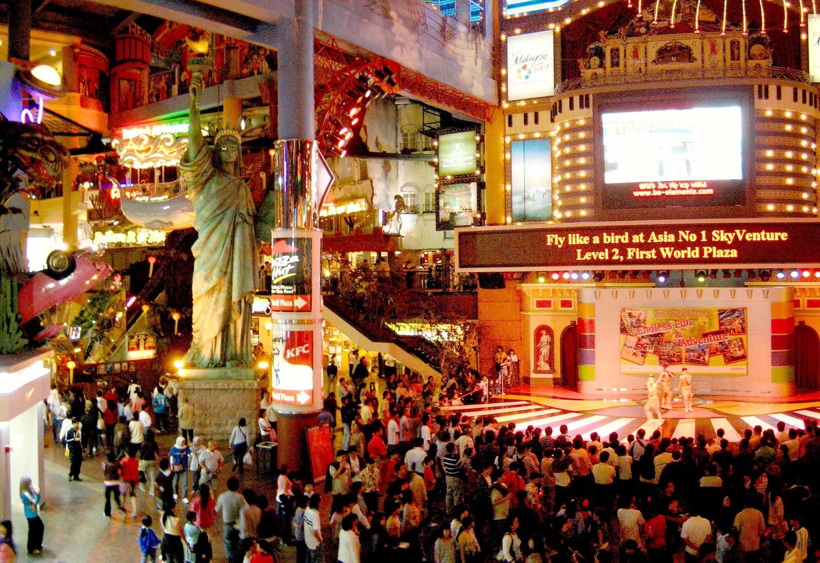 Kasino di Peru