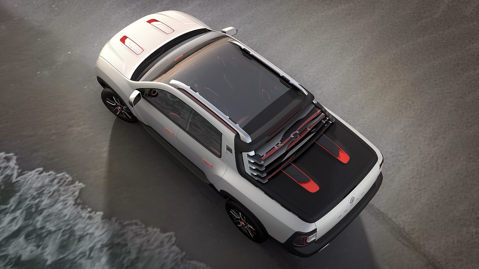 Nissan Navara New Challenger Appears!