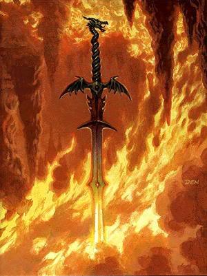 The New Time - Kirito  FireSword