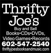 Thrifty Joe&#39;s