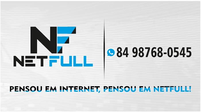 NETFULL - POÇO BRANCO - RN