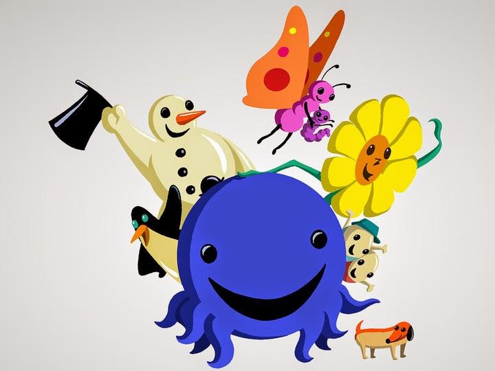 Oswald Kids Tv Show
