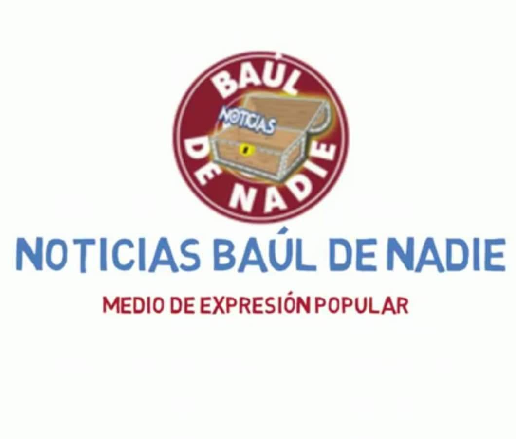 NOTICIAS BAÚL DE NADIE