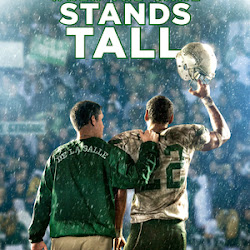 Poster When the Game Stands Tall 2014