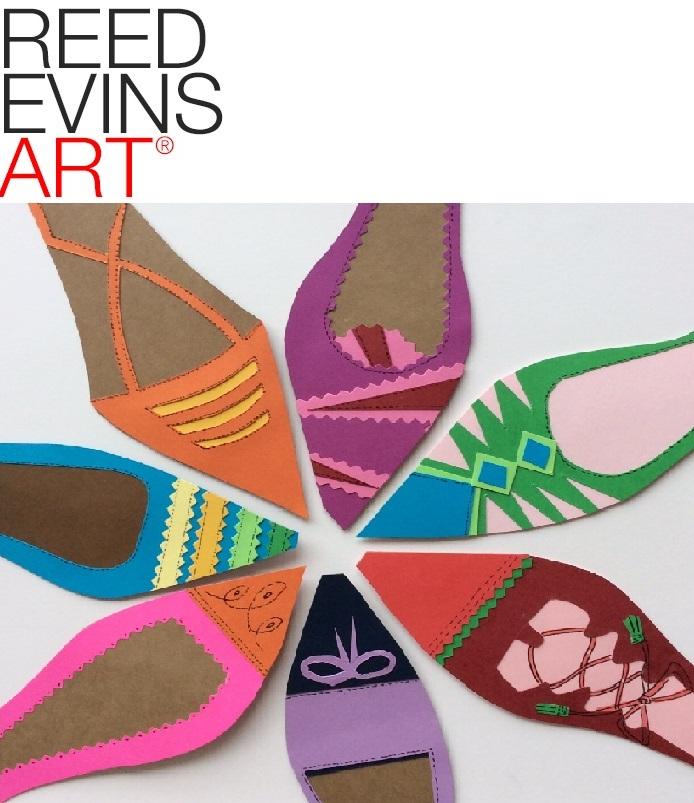 REED EVINS ART