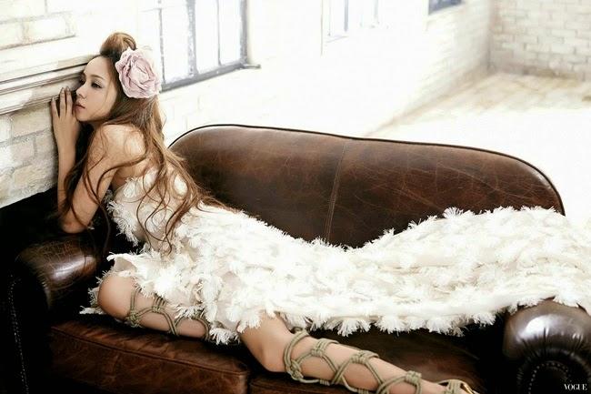 明星撞衫 :張榕容、孫燕姿、安室奈美惠、Sara Bareilles