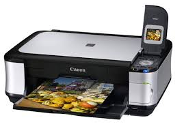 Canon Pixma Mp568 Printer Driver