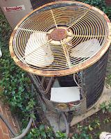 air conditioner life