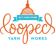 Tier 1 Sponsor: Looped Yarn Works