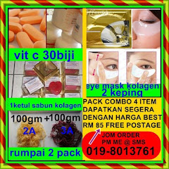 PACK COMBO VIT C PAHANG PHARMA
