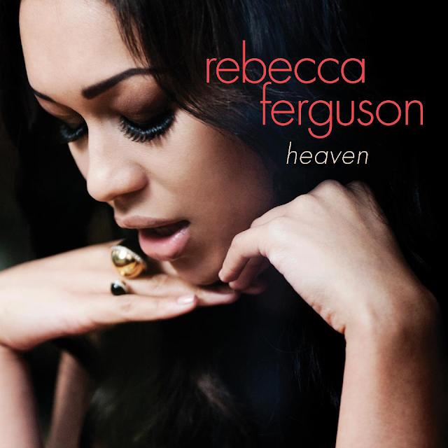 Rebecca Ferguson Heaven US