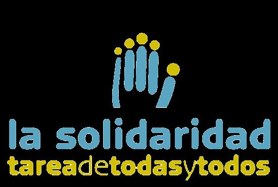 La Solidaridad tarea de todas y todos