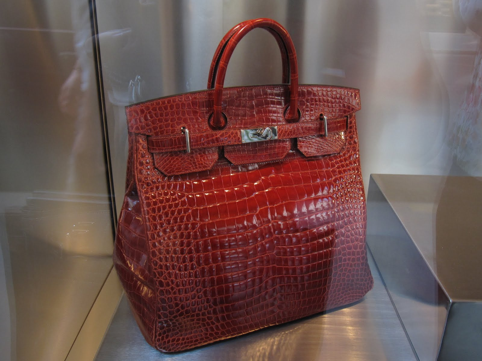 38431112c09d Fashion PULIS  Search for the Hermes Haut a Courroie (HAC)