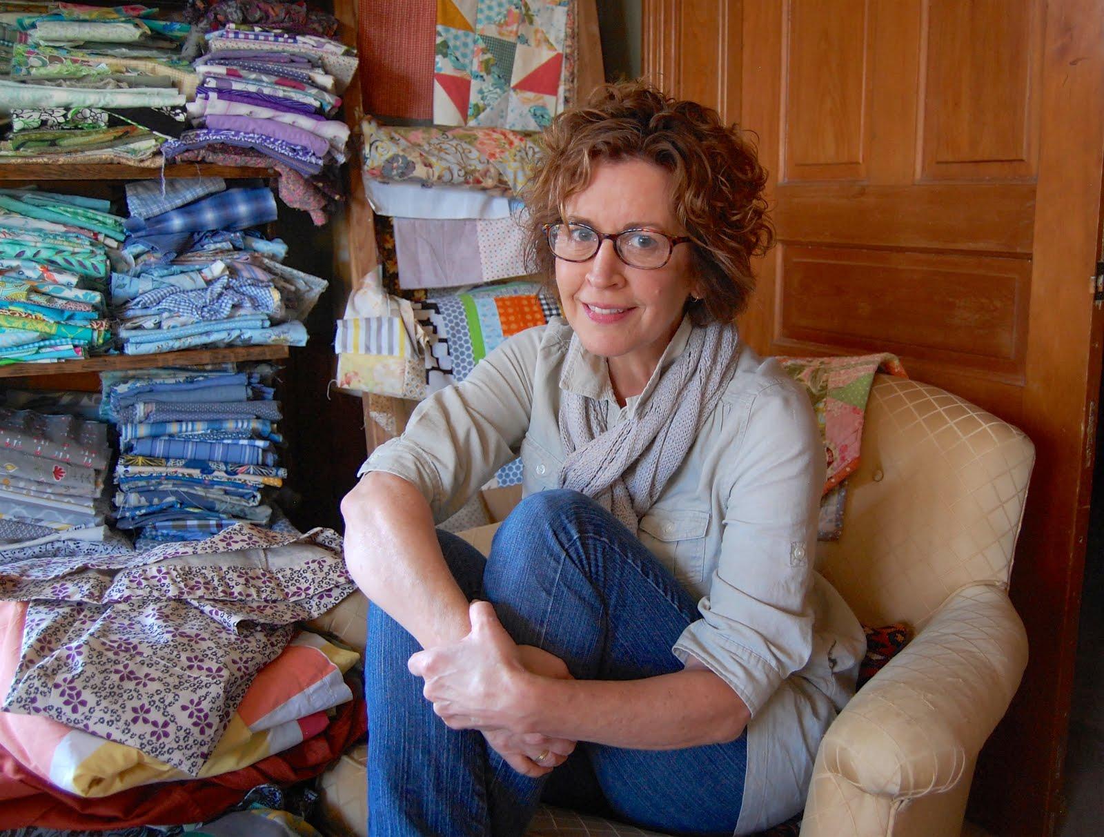 Ruth Mowry