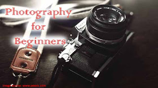 photography for dummies Photo