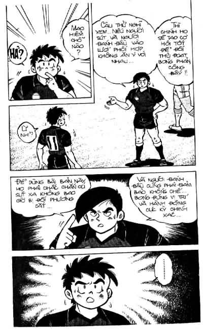 Jindodinho - Đường Dẫn Đến Khung Thành III  Tập 24 page 15 Congtruyen24h