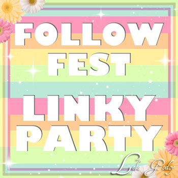 Linky Party en Redecorate con Lola Godoy!