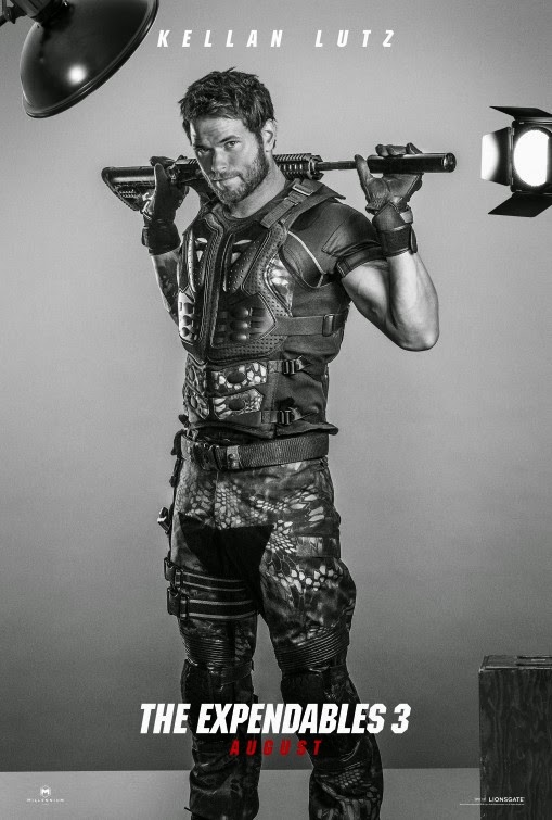 the expendables 3 teaser trailer