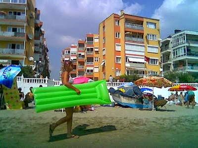 Yazlık